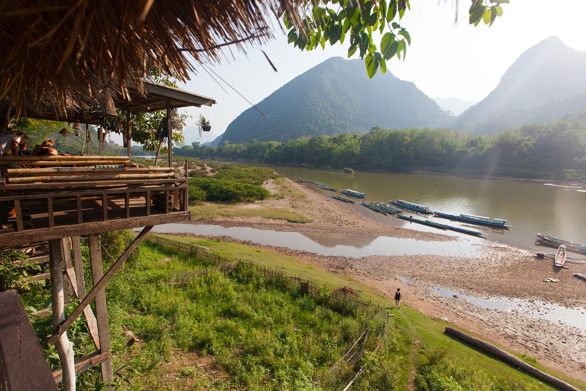 Река Нам Оу