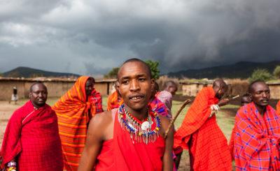 масаи