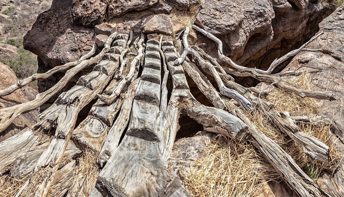 плато Бандиагара