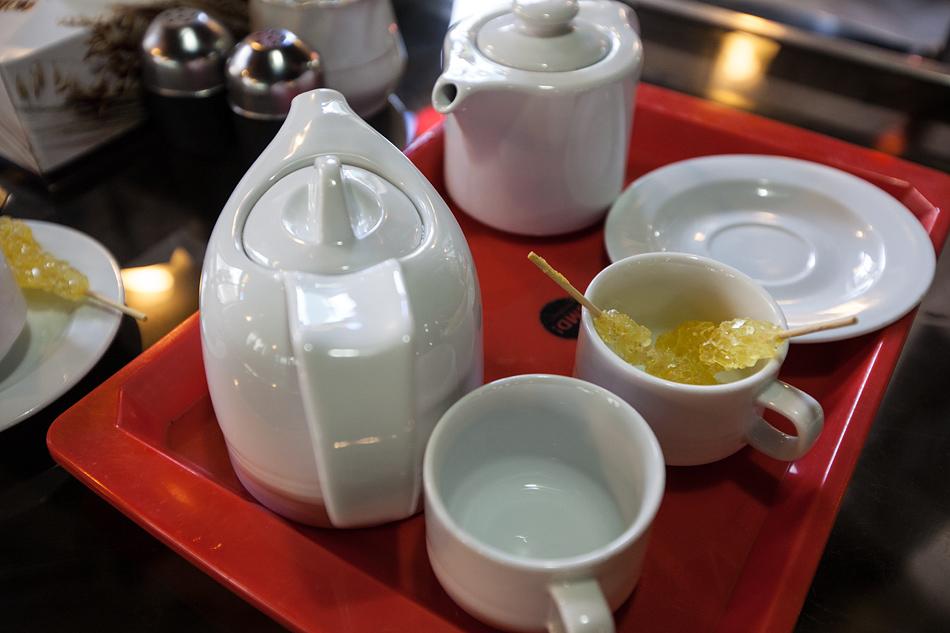Иранский чай