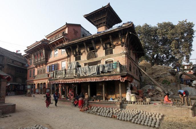 Бхагтапур