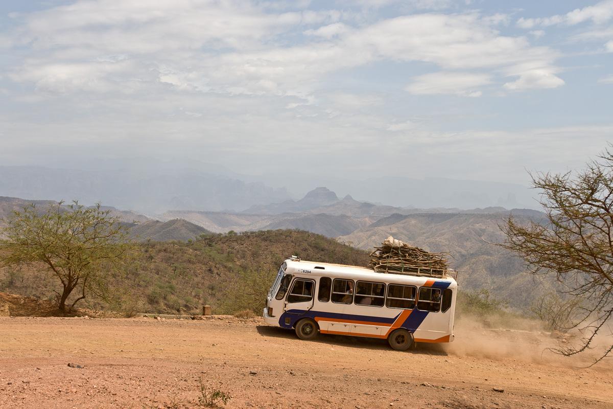 Эфиобус.